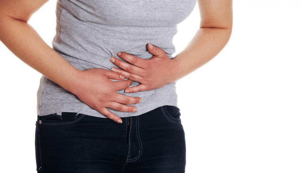 Problèmes de digestion